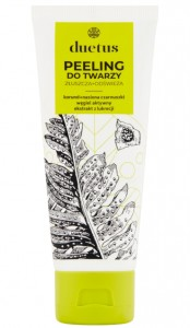 Duetus Peeling do twarzy 75 ml