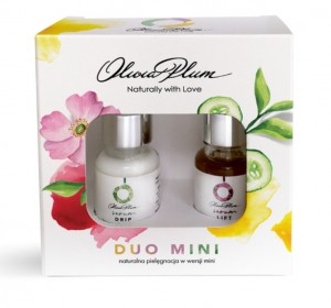 Duo Mini Serum Drip i Lift